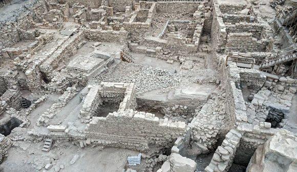 Arkeologiskt fynd ger svar på ett gammalt mysterium om Acra