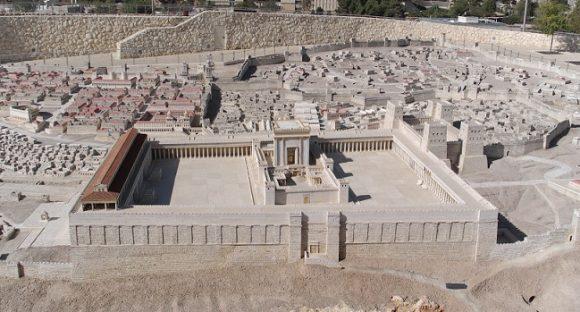 Arkeologi i det Heliga landet