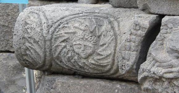 Korazim – gammal judisk stad