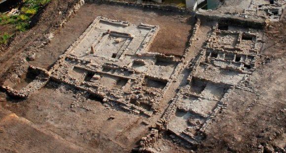 Magdala var troligen befolkad av Jerusalems elit