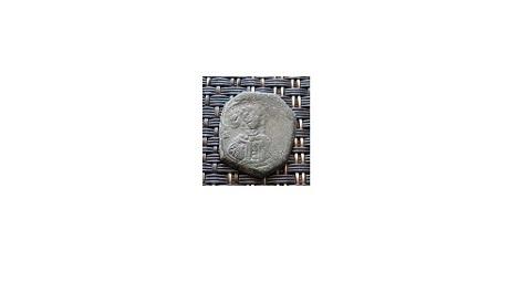 264 guldmynt upptäckta vilka är 1300 år gamla