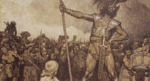 Återspeglar arkeologi Bibelns berättelser?