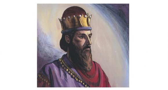 Artefakter från tiden för kung Salomos Tempel i fokus