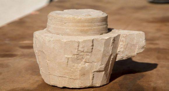 2000-årig artefakt funnen gällande rituell renhet